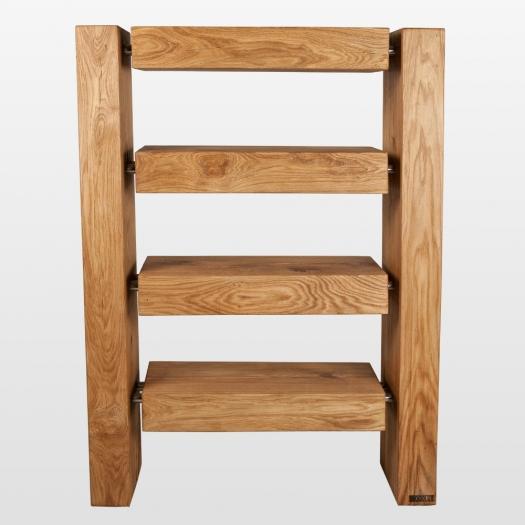 Buffet en chêne 90 x 120 cm de bois