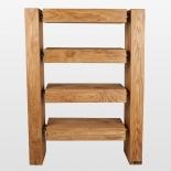 Sideboard / Anrichte geölt 90cm breit und 120cm hoch