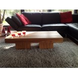 Coffee table customized