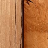 Holz Klotz Buche Hocker
